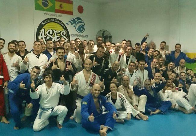 ASES Jiu-Jitsu Academy