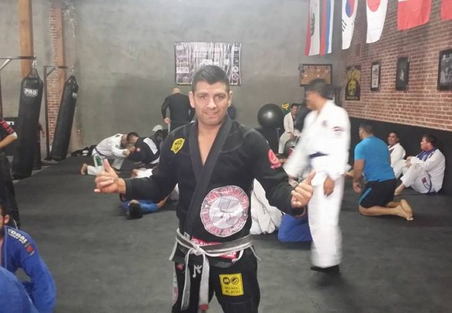 Celebrate Joe Camacho's life and career by learning one of his techniques