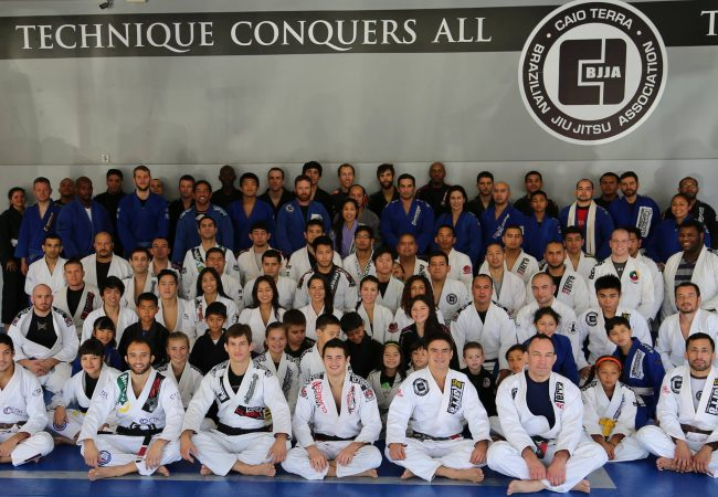 GMA Institute of Martial Arts promote students at end of year celebration