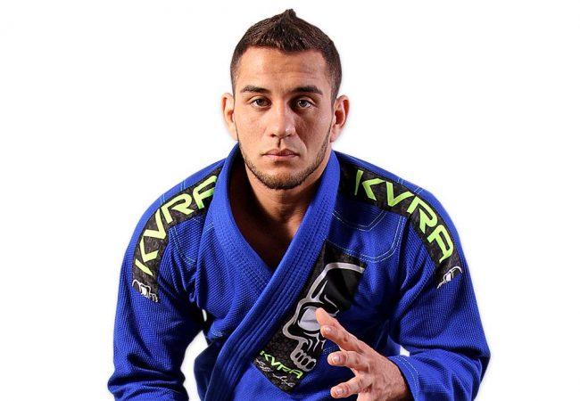 """A caminho do Brasília Open, Renato ensina: """"Não existe posição perdida no Jiu-Jitsu"""""""