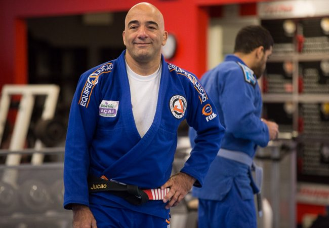 "New York City earns its first fifth degree black belt with Ailson ""Jucao"" Brites' promotion"