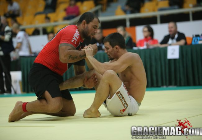 Video: Watch Garry Tonon against Buchecha and Cyborg at ADCC 2013 in Beijing