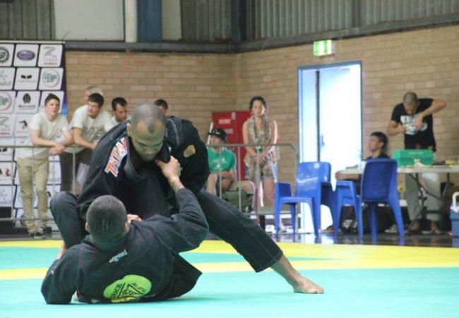 Melbourne Open de Jiu-Jitsu: Veja como Daniel Jacaré conquistou o absoluto
