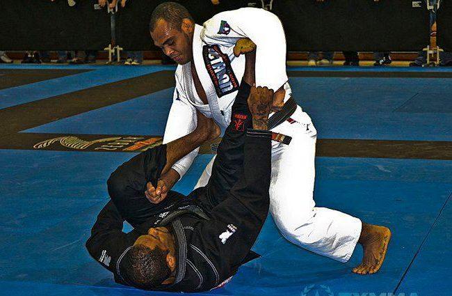 Com quatro ouros no peito, Jacaré lista suas lições no Melbourne Open de Jiu-Jitsu