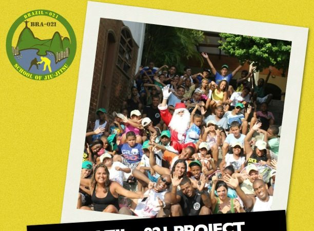 Brazil 021 holds end of the year fundraiser in Rio de Janeiro