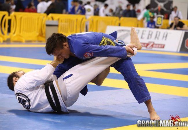 Campeões mundiais e jovens promessas são atrações no Manaus Open