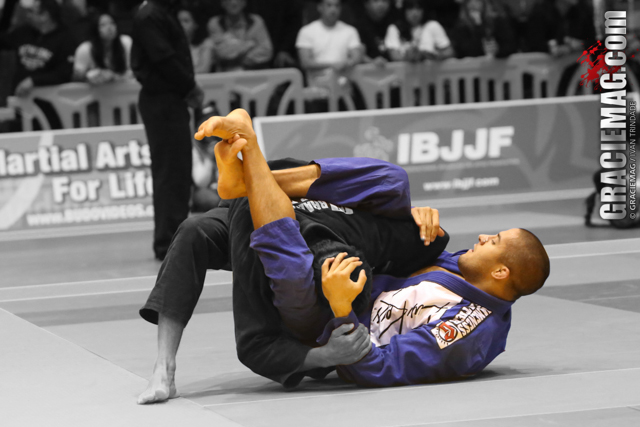 2013 BJJ Pro League Warriors: Gustavo Pires' second chance for gold