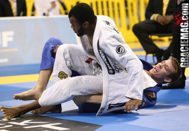 IBJJF Pro League: brackets released; see the match-ups here