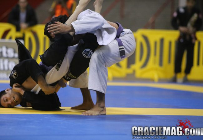 See a photo gallery of the 2013 IBJJF Long Beach Fall Open