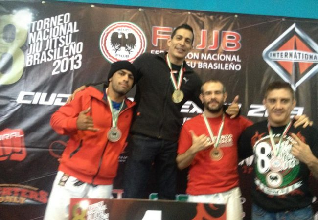 GMA Top Brother Mexico earn medals from tournaments in Brazil and Mexico