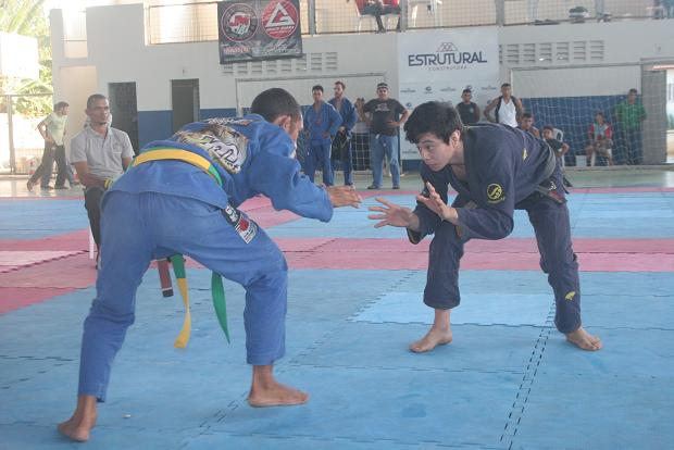 Paulo Miyao em ação. Foto: Júnior Samurai/ Divulgação