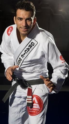 Black Belt Braulio Estima