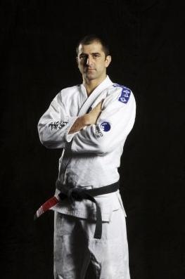"""Black Belt Rafael """"Gordinho"""" Correa"""