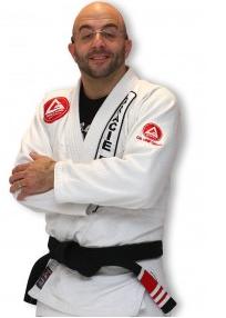 Black Belt Diogo Valença