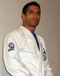 Black Belt Alessandro Frederico