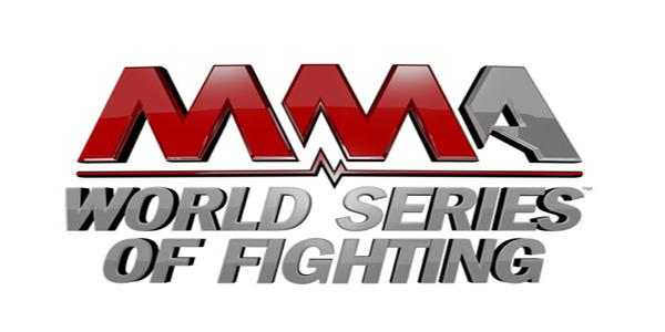 WORLD SERIES OF FIGHTING - WSOF