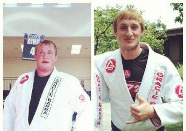 When Jiu-Jitsu Prevails: Andrew Wooten's Triumph Story