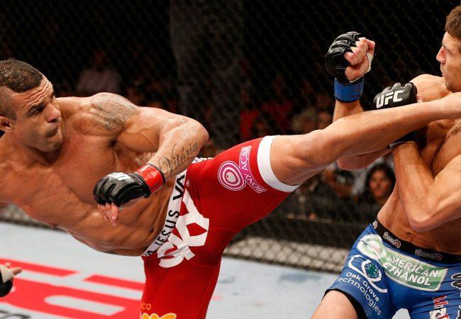 UFC: reveja 5 grandes nocautes do ano de 2013