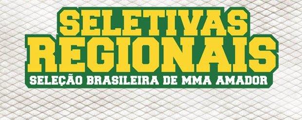 Veja os classificados na etapa carioca das Seletivas Regionais de MMA Amador