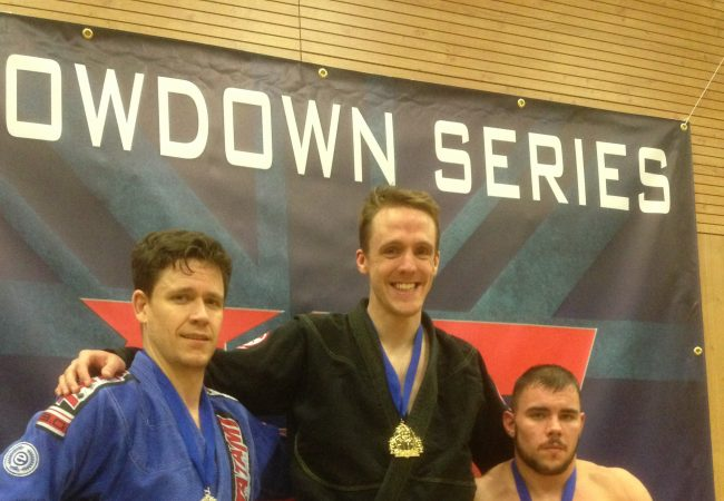 Newly promoted student of GMA RGA Bucks earns gold at UK Championship