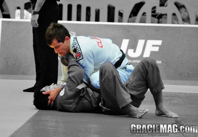 2013 BJJ Pro League Warriors: The launch of Osvaldo Augusto Queixinho