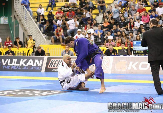 Mundial de Jiu-Jitsu 2015: só falta você
