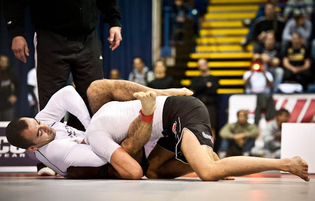 On Marcelo Garcia's birthday watch him secure 37 chokes in under fifteen minutes