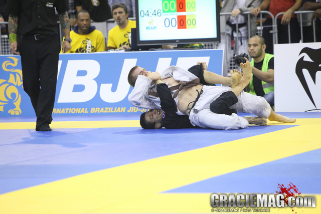 Watch Keenan vs. Miyao in 2013 and hurry to register for the European 2014