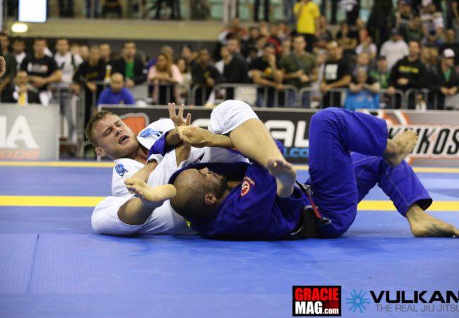 Europeu de Jiu-Jitsu: Luanna, Trans, Rafa Mendes, Lagarto & cia comandam a festa