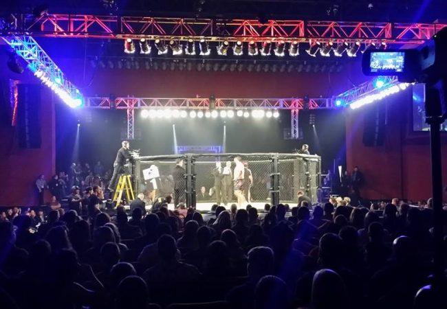 Campeão de Jiu-Jitsu estreia no MMA de forma eficiente; confira como foi