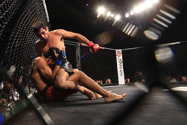 Tem campeão de Jiu-Jitsu fazendo sua estreia hoje no UFC