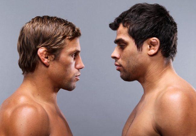 Barão em alerta: Nova União preferia encarar Dominick Cruz a Urijah Faber no UFC