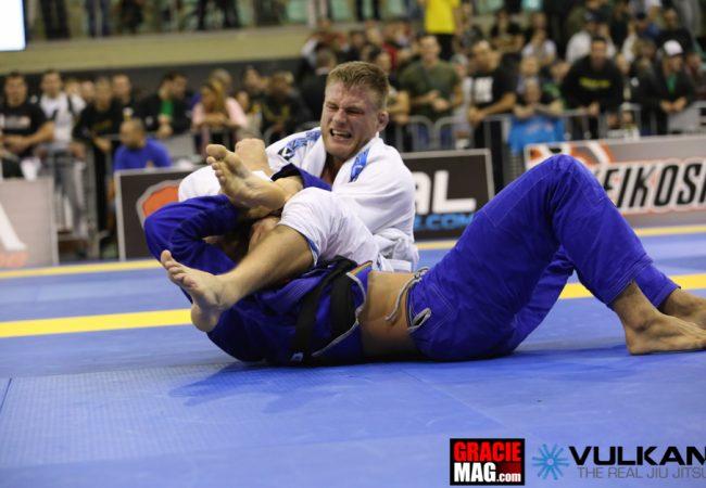 European 2014: Watch Alex Trans battle Yuri Simões for gold in Lisbon (HD)