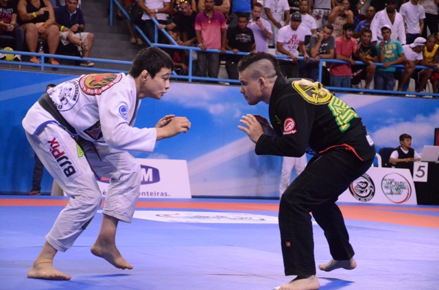 WPJJC Brazilian trials results: who is going to Abu Dhabi
