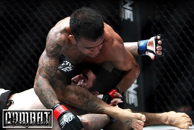 Faixa-preta de Jiu-Jitsu Leandro Brodinho comenta emoção de chegar ao UFC