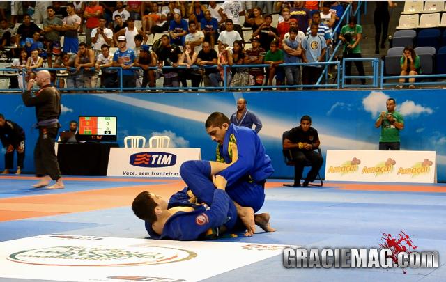 WPJJC: a guerra entre Paulo Miyao e Fernando Vieira na final da seletiva em SP