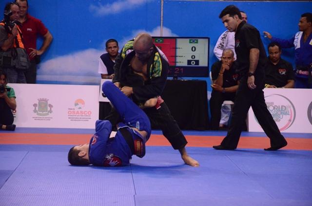 """No Europeu, prepare-se para ver os Miyao """"focados no Jiu-Jitsu básico"""""""