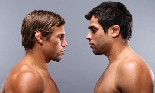 UFC 169: Barao's team prefers Cruz over Urijah Faber