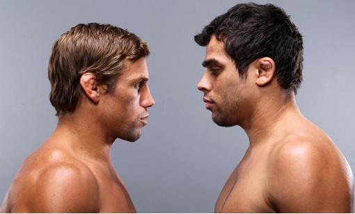 UFC 169: Barao's team prefers Cruz over Urijah Faber