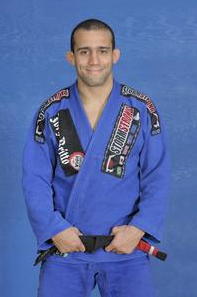 Black Belt Jorge Britto
