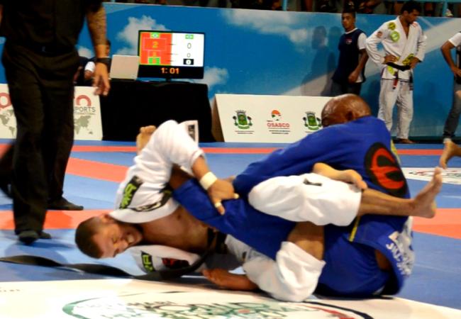 Reveja o melhor da seletiva de Abu Dhabi e saiba quem luta em Gramado