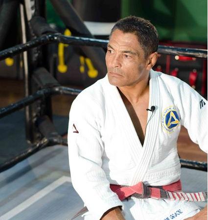 Gracie Diet: Follow Rickson's Menu to have more energy in Jiu-Jitsu