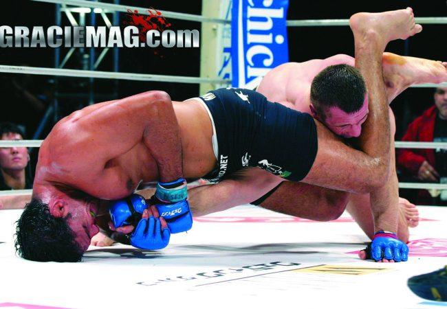 UFC prepara Minotauro x Roy Nelson em Abu Dhabi: quem leva, leitor?