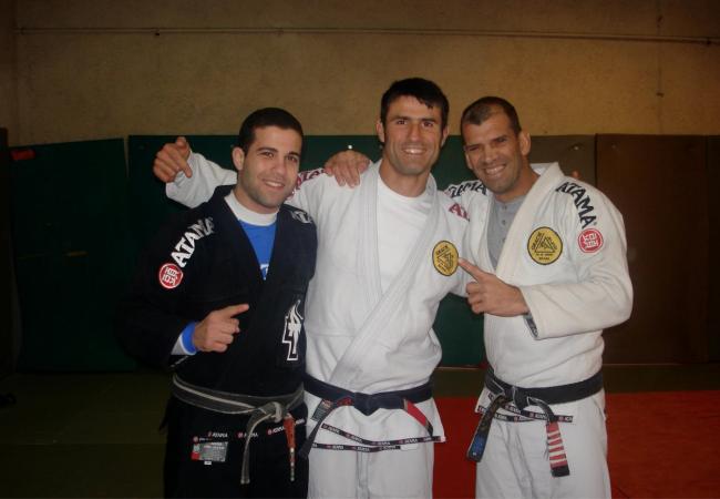 Brazilian Jiu Jitsu Lyon