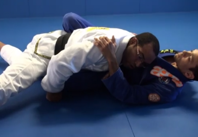 Video: Gustavo Dantas & Bruno Bastos offer two ways to pass butterfly guard