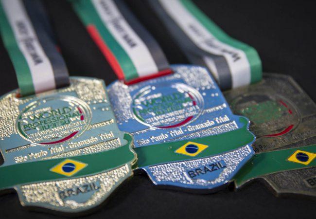 Seletiva para Abu Dhabi cria categoria para atletas com necessidades especiais