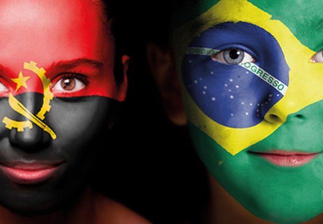 Vídeo: Confira lances do Nacional de Jiu-Jitsu Brasileiro em Angola, na África