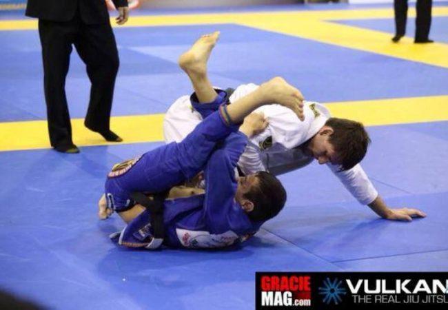 Quem é, para você, o melhor lutador de Jiu-Jitsu peso por peso do mundo hoje?