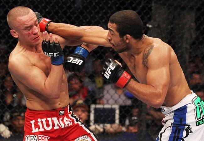 Vídeo: relembre o primeiro combate de José Aldo no UFC