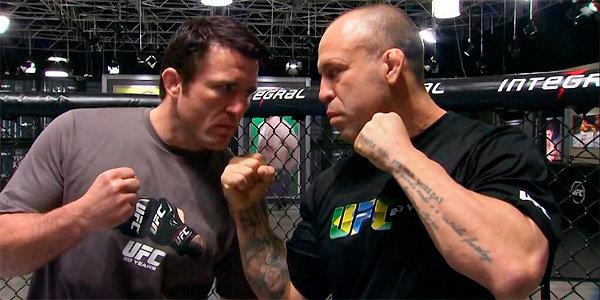 """Vídeo: Wand justifica briga no """"TUF Brasil 3"""" e comenta aposentadoria do UFC"""